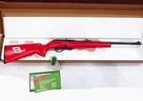 Ltd. Ed. Remington Model 597 Dale Earnhardt Jr .22 Rifle - 1 of 5