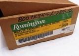 Ltd. Ed. Remington Model 597 Dale Earnhardt Jr .22 Rifle - 5 of 5