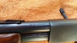 Remington model 121 22 REMINGTON SPECIAL - 4 of 5