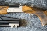 Kolar Max Trap T/A Combo High Profile – Standard, 12 gauge, 34/32, 2-barrel set with Americase