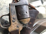 MOORE'S PATENT FIREARMS BELT REVOLVER - SEVEN SHOOTER - 5 of 14