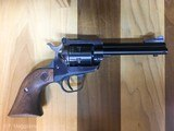 New Model Ruger Single Six 22 WMR - 8 of 8