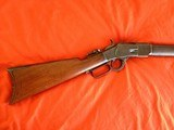 Winchester Model 1873 38 WCF - 3 of 5