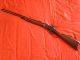 Winchester Special Order Model l894 in 25/35 caliber - 1 of 8