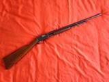 Remington Model 12A .22 Caliber Pump Rifle