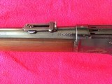 Winchester Model l892 Saddle Ring Carbine in 25/20 Caliber - 4 of 9