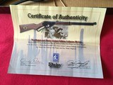 """Daisy """"Roy Rogers & Dusty"""" Commerative BB Gun New in the box. - 9 of 10"""