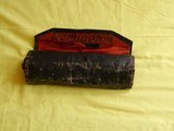 Rare! Remington Arms manufacture Drill Bit Set with 14 bits in Pouch - 3 of 5