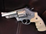 Smith & Wesson -Rare model 28,Highway Patrolman,1956,357 Mag,4