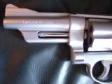 Smith & Wesson -Rare model 28,Highway Patrolman,1956,357 Mag,4