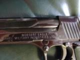 Magnum Research/IMI Desert Eagle 50AE,6