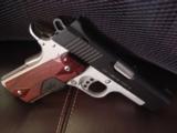 Kimber Pro Crimson Carry II, 4
