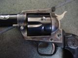 Colt John Wayne-The Duke Commemorative,22LR,New Frontier,4 3/4 - 7 of 12