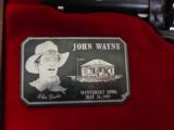 Colt John Wayne-The Duke Commemorative,22LR,New Frontier,4 3/4 - 2 of 12