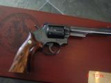 Smith & Wesson 19-4,LAPD 200 year commemorative,357mag,6