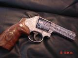 Smith & Wesson 686-6,4