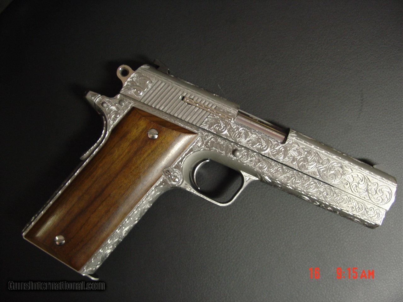 Coonan Arms 357 magnum, model