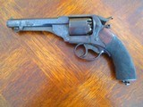 CONFERATE KERR REVOLVER JS AND ANCHOR VERY GOOD CONDITION