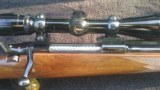 Heym Trophy .270 Winchester Factory Octagonal Barrel Unfired