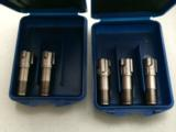 Extreme Titanium .410GA Chokes for Krieghoff - 1 of 1
