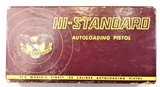 Hi-Standard Supermatic Citation Model 103
