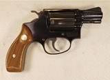 Smith & Wesson Model 37 Airweight - 2 of 9