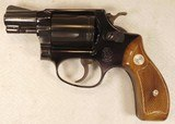 Smith & Wesson Model 37 Airweight - 1 of 9