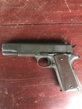 Colt 1911A1/1943 Production