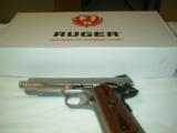Ruger SR1911 - 2 of 6