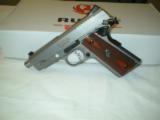Ruger SR1911CMD - 4 of 5