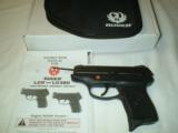 Ruger LC9 - 1 of 5