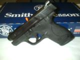 Smith & Wesson M&P40 Shield - 4 of 5