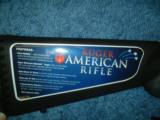 Ruger American - 5 of 5