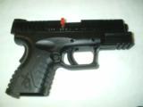 Springfield XDM C - 3 of 5