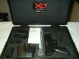 Springfield XDM C - 1 of 5