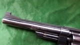 "Smith & Wesson Mod. 25 no dash. 6 1/2"" bl. 45 ACP like new 95% - 3 of 8"