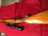 BRNO M-22F Rifle in 8x57 w/ Factory Scope - 11 of 15