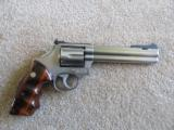 Smith & Wesson 686 Revolver with Four Position Front Sight - 2 of 5
