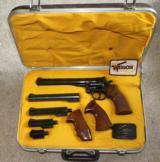 Dan Wesson 15-2 Pistol Pack 357 Magnum