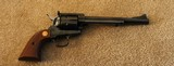 Colt New Frontier Single Action Army Revolver - 7 of 8