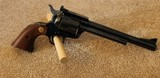 Colt New Frontier Single Action Army Revolver - 4 of 8