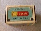 Vintage Federal 16 Ga Shotshells - 4 of 4