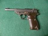 WW2 Walther P-38
