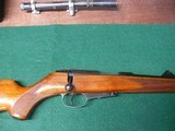 Walther KKJ 22lr
