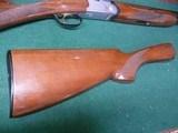 Beretta 686 20 ga 28