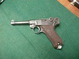 1940 BYF Luger