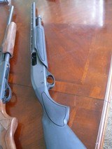 Remington 870 Youth model 20 ga with synthetic stock