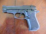 Beretta 85 FS in 380