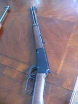 Henry 22lr Lever Rifle - 3 of 6