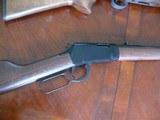 Henry 22lr Lever Rifle